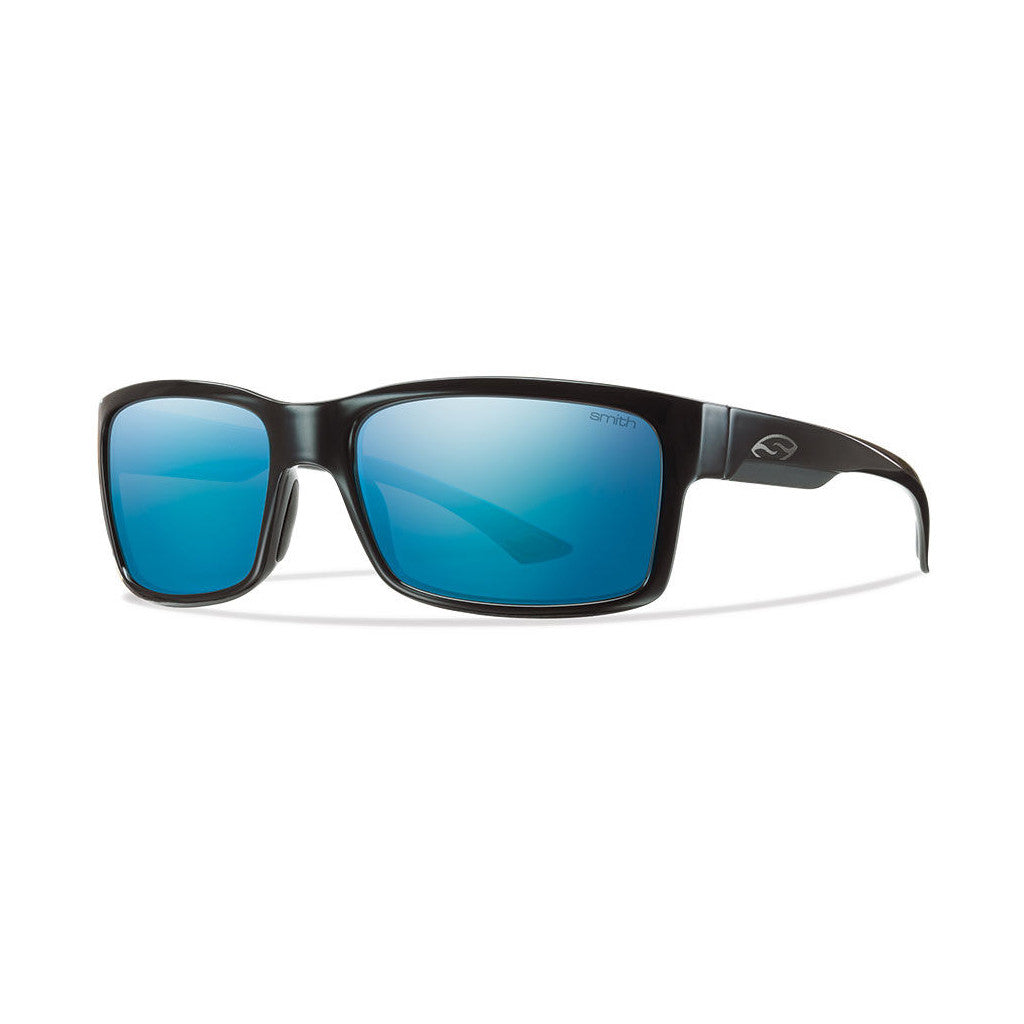 Dolen Black Polarized Blue Mirror - Seaside Surf Shop