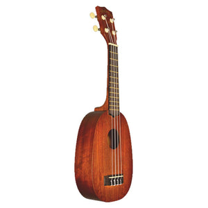 -Musical Instruments-Kala Makala Soprano Pineapple Ukulele-Kala-Seaside Surf Shop