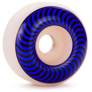 -Skate-Spitfire 56mm Classic Wheels - Blue-Spitfire-Seaside Surf Shop