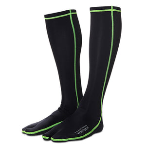 -Wetsuit Accessories-Wetsox Neoprene Thermal - Split Toe-Wetsox-Seaside Surf Shop