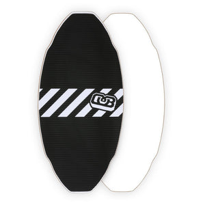-Skimboards-DB Skim Standard Proto Medium - Black-DB Skim Co-Seaside Surf Shop