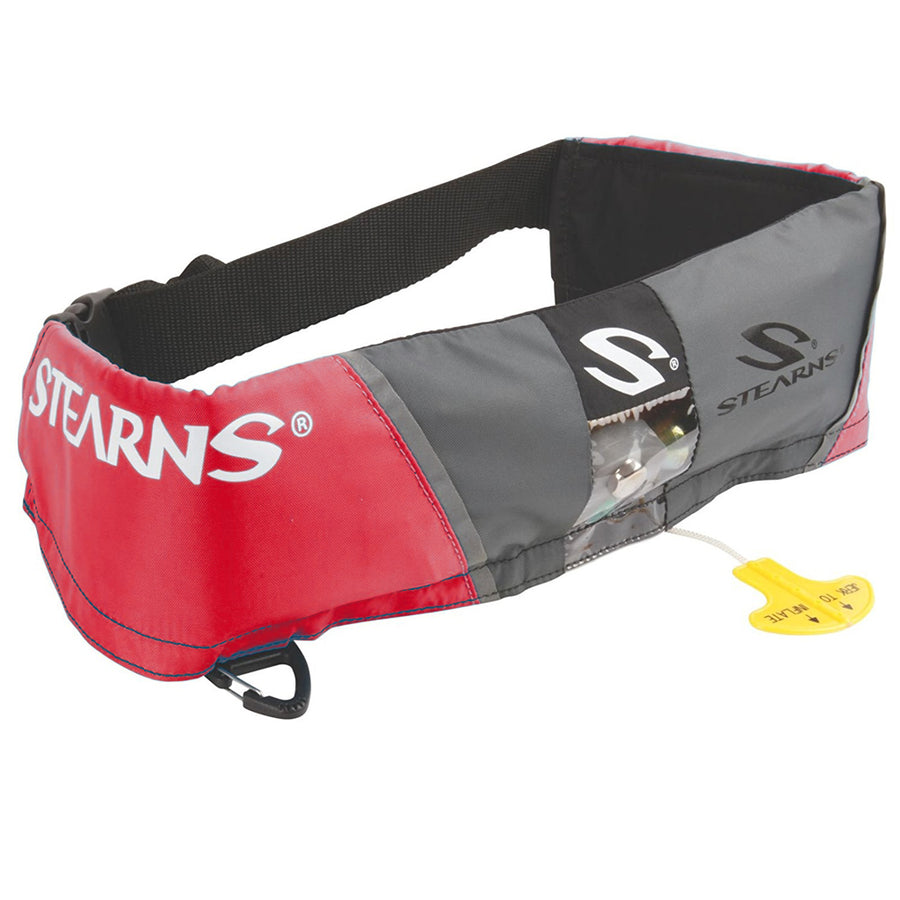 -Skate-Stearns M16 Inflatable Belt Pack-Stearns-Seaside Surf Shop