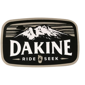 "Dakine Mountain 4x2.5"" - Black/Grey-Dakine-Seaside Surf Shop"