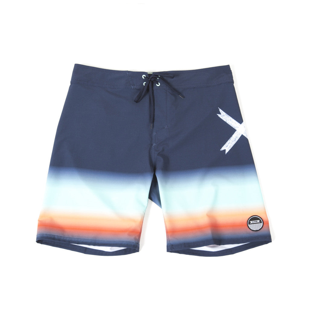 Superbrand Super Fling Boardshort - Seaside Surf Shop