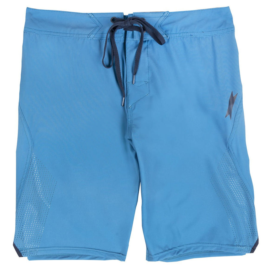 Superbrand Mens Chromatik Boardshort - Blue-Superbrand Apparel-Seaside Surf Shop