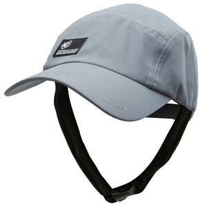 Creatures of Leisure Surf Cap - Lite Gray-Creatures of Leisure-Seaside Surf Shop