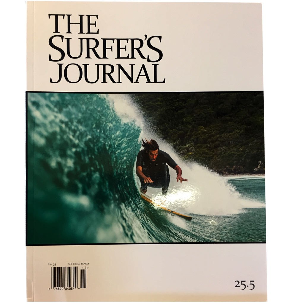 The Surfers Journal Issues - Seaside Surf Shop