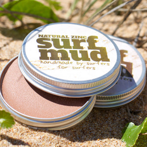 Surfmud - Natural Zinc Sunblock-Surfmud-Seaside Surf Shop