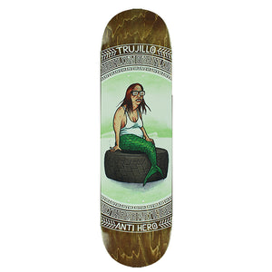 "Anti Hero Trujillo Legends 8.12"" Deck"