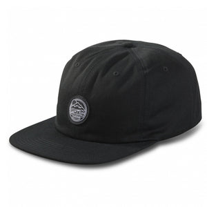Dakine Well Rounded Ball Cap - Black
