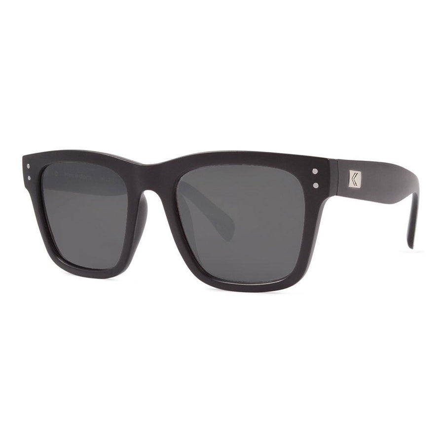 Kreedom Sunglasses Wildlife - Black/Smoke