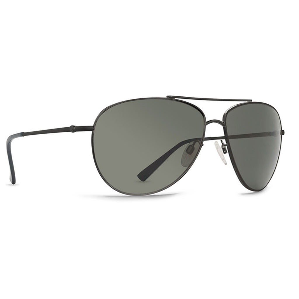 Von Zipper Wingding Sunglasses - Black