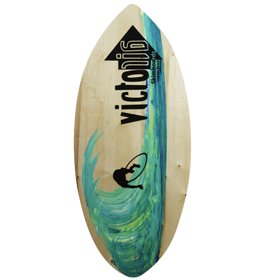 Victoria Skimboards-Victoria-Seaside Surf Shop