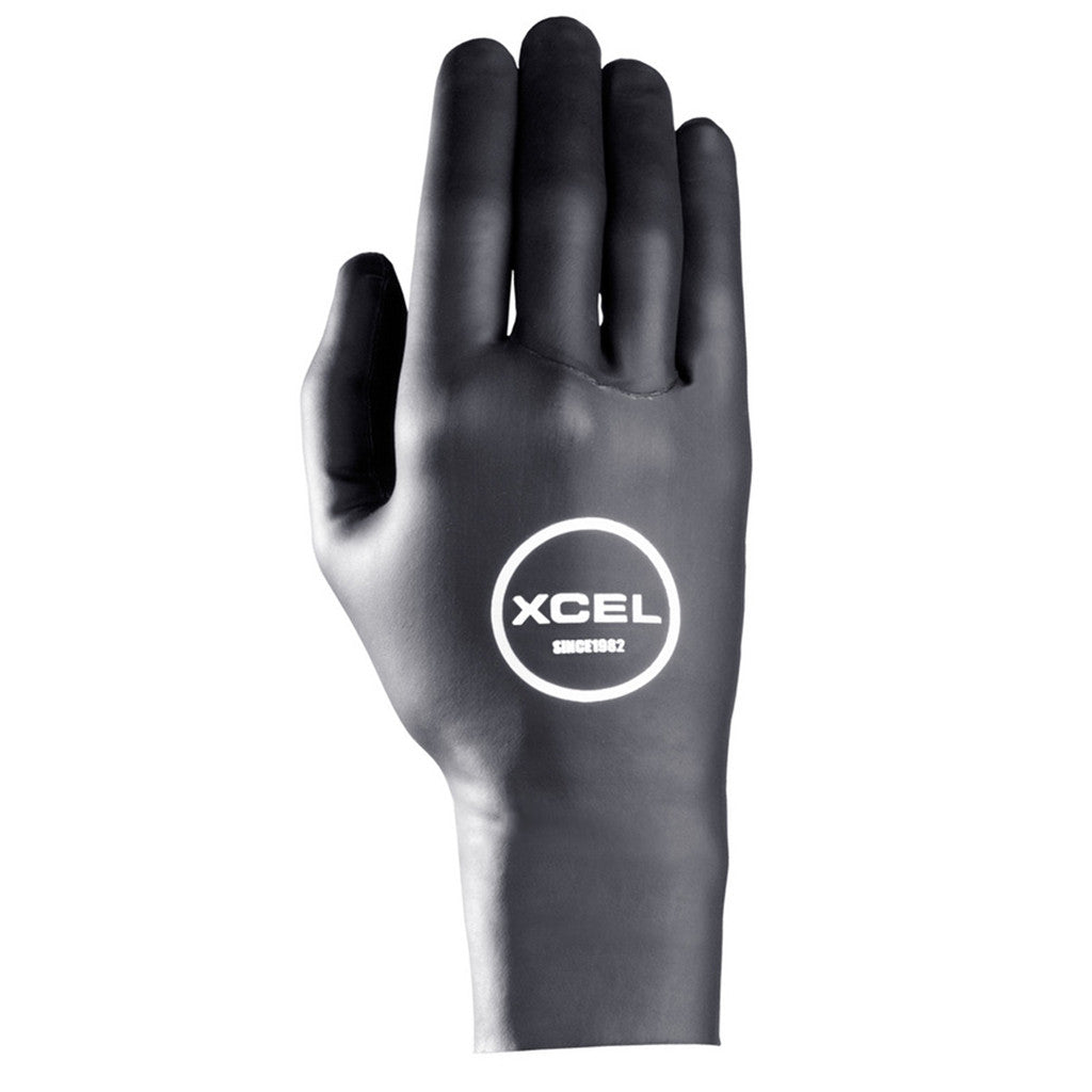 -Wetsuit Accessories-Xcel Wetsuits Anti Glove .5mm 5-Finger Gloves-Xcel Wetsuits-Seaside Surf Shop