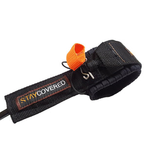 Stay Covered XXL Big Wave Quick Release Surf Leash-Stay Covered-Seaside Surf Shop