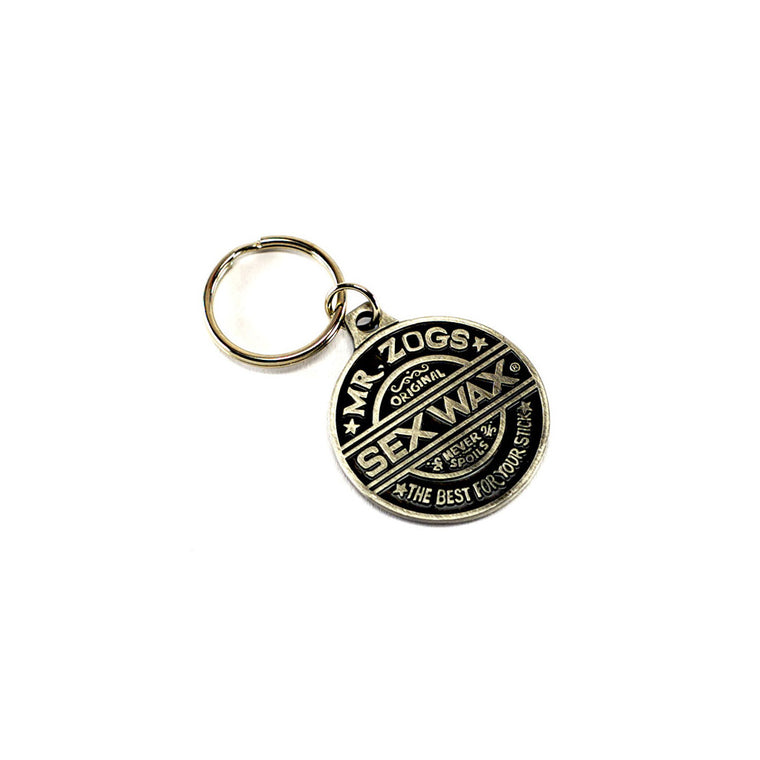 Sex Wax Keyring - Seaside Surf Shop