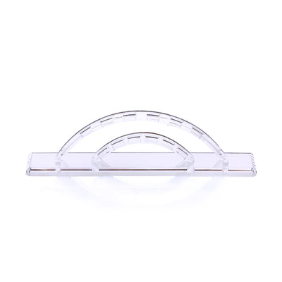 Clear Acrylic Tweezer Stand for Lash Tool Storage