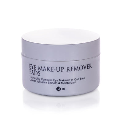 BL Blink Eye Makeup Remover Pads for Eyelash Extensions