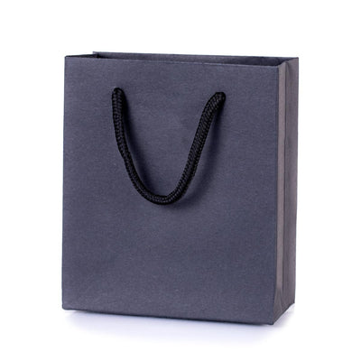 Client Retail Aftercare Bag for eyelash extensions - Black