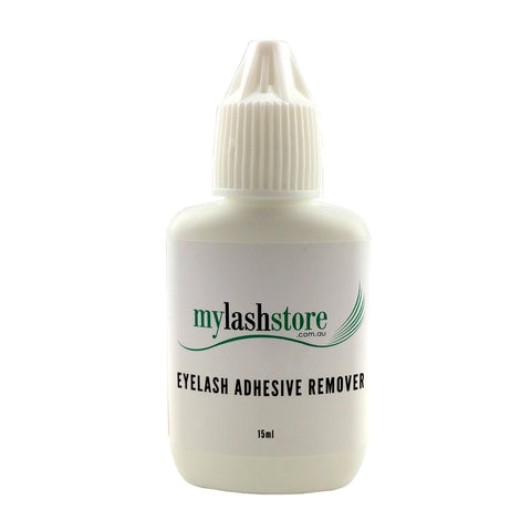 My Lash Store Eyelash Extension Adhesive Remover Gel