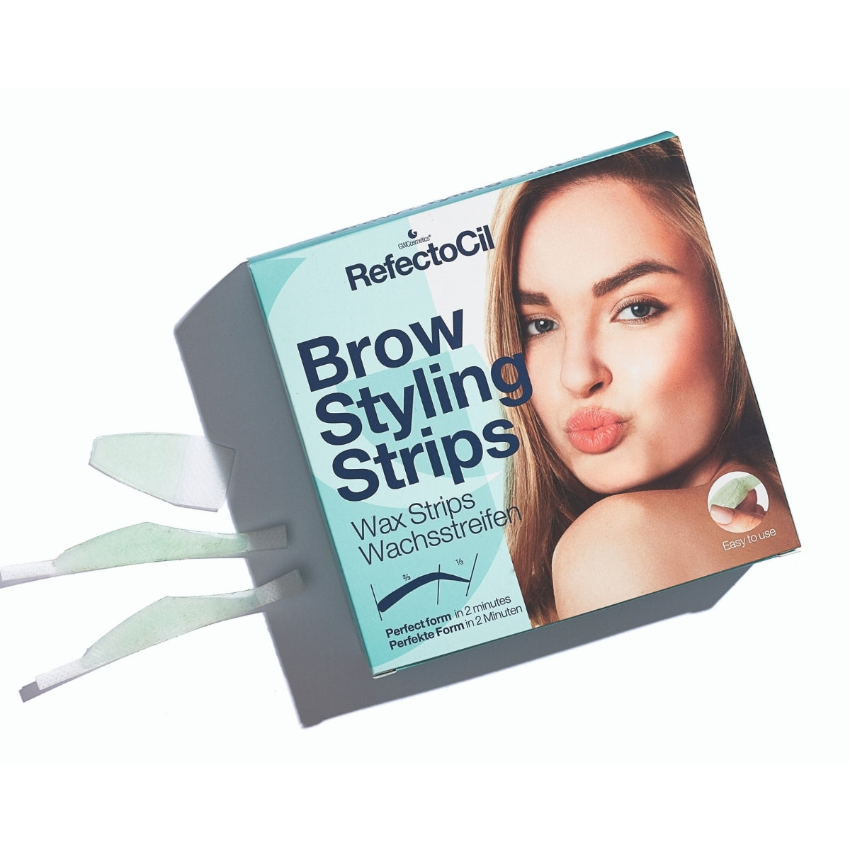 RefectoCil Wax Brow Styling Strips
