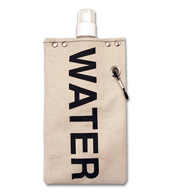 Water + Beverage Canteen