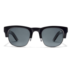 The Governors - Black Polarized Sunglasses