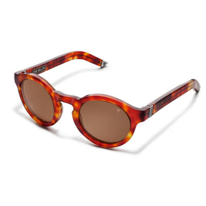 The Kellys - Red Tortoise Polarized Sunglasses