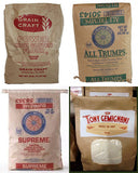 High Gluten Flour Assortment