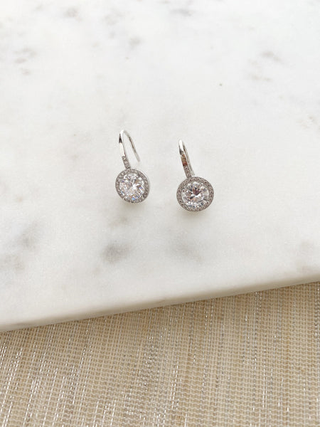 8292JE - Haven Drop Earrings