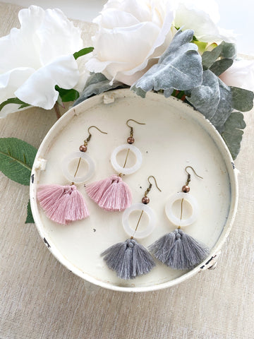 8737JE - Frost Earrings
