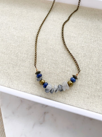 8765JN.a - Fina Necklace