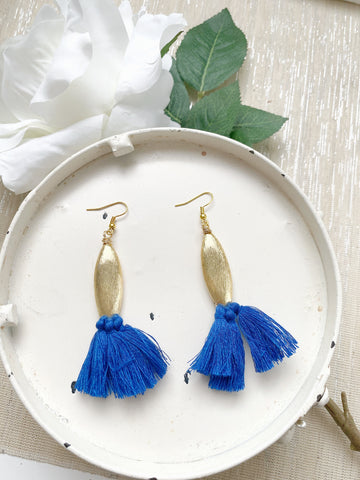 8758JE - Yazmine Earrings