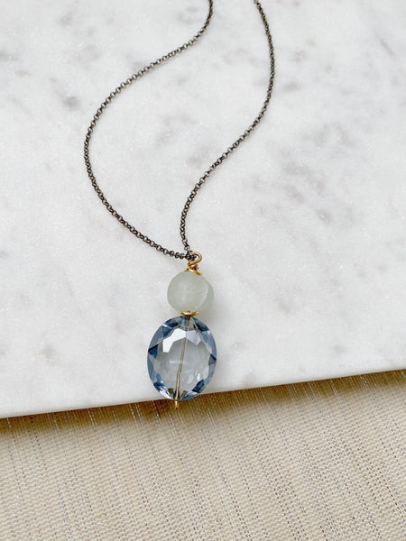 8315JN - Pendant Necklace