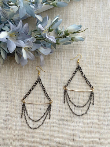 8308JE - Francesca Earrings