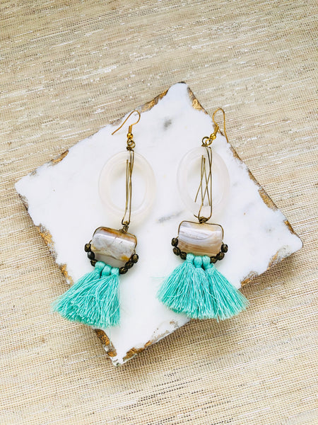 8277JE - Lizy Earrings