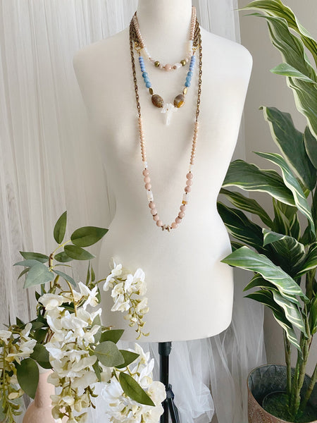 8769JN - Nori Necklace