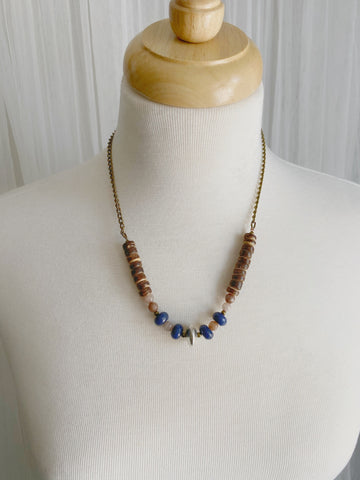 8765JN - Finn Necklace