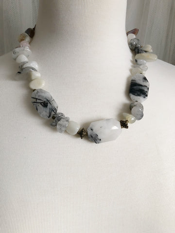 8307JN - Tina Necklace