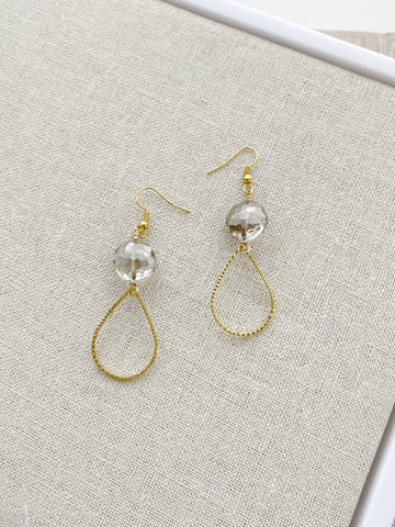 8797JE - Leah Earrings