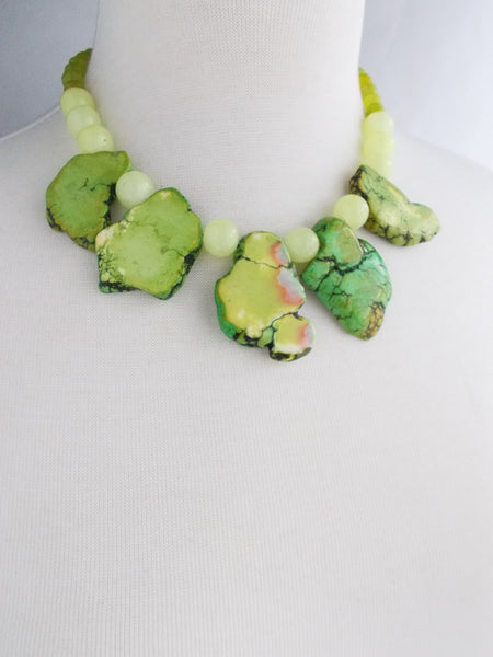 8243JN - Stacey Necklace
