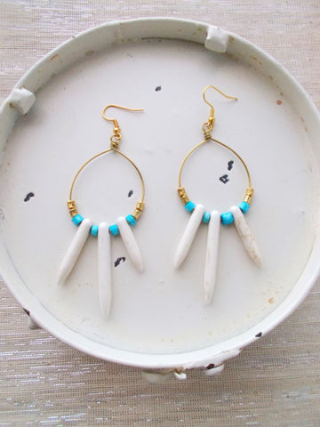 8682JE.a - Flurry Earrings