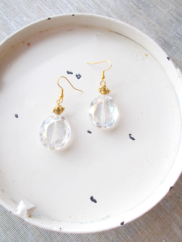 8686JE.b - Dew Drop Earrings