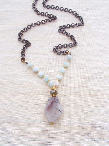 8692JN - Thunder Necklace