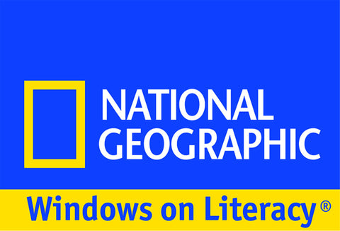 National Geographic Windows on Literacy