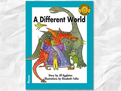 A Different World (Children's Rhymes)