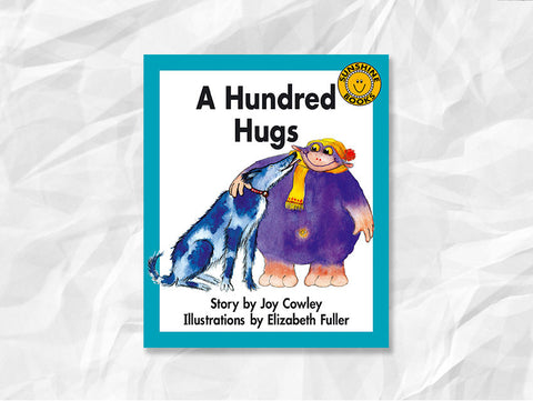 A Hundred Hugs by Joy Cowley