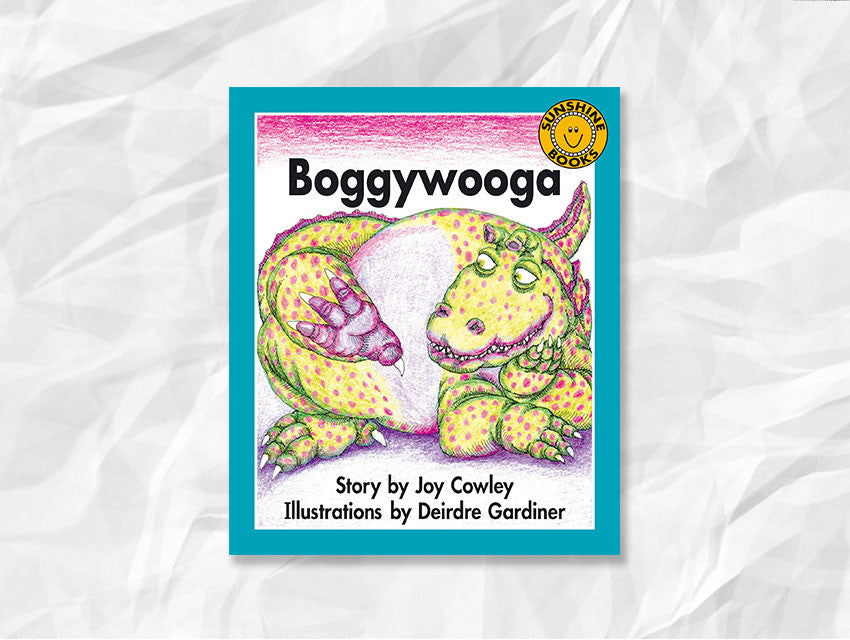 Boggywooga COVER