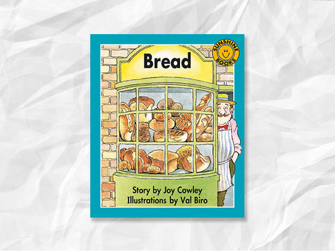 Bread by Joy Cowley