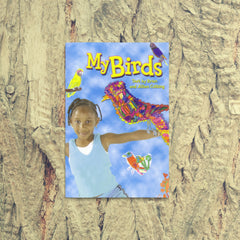 My Birds by Brian and Jillian Cutting, Sunshine Non-fiction